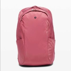 NWT Lululemon Out of Range Backpack